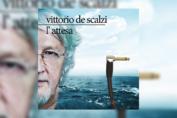 """Vittorio De Scalzi, """"L'attesa"""" è il suo nuovo disco"""