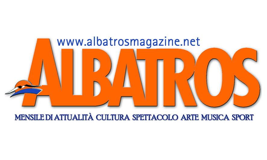 Albatros Magazine