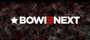 """Bowienext - Nascita di una galassia"" su Rai 5"