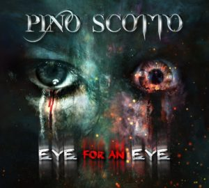 """Eye for an eye"": l'ultimo disco del rocker italiano Pino Scotto 1"