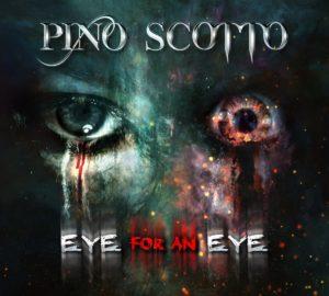 """Eye for an eye"": l'ultimo disco del rocker italiano Pino Scotto 1"