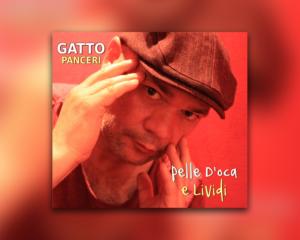 """Gatto Panceri: """"Sono orgoglioso del nuovo disco"""""""