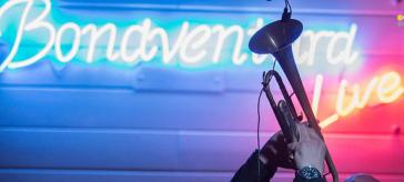 "Locali361: Bonaventura Music Club, ""music first"""