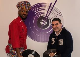 """Locali361: So Sushi & Sound, cucina fusion con """"contorno"""" musicale 1"""