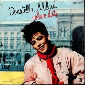 """""""Ora o mai più"""", conosciamo meglio Donatella Milani"""