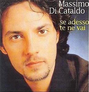 """""""Ora o mai più"""", conosciamo meglio Massimo Di Cataldo"""