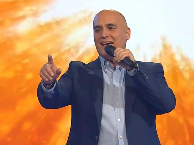 """""""Ora o mai più"""", conosciamo meglio Stefano Sani"""