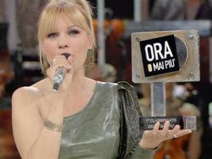 """""""Ora o mai più"""", Lisa vince la prima edizione"""