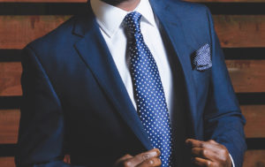 Series by track: Suits