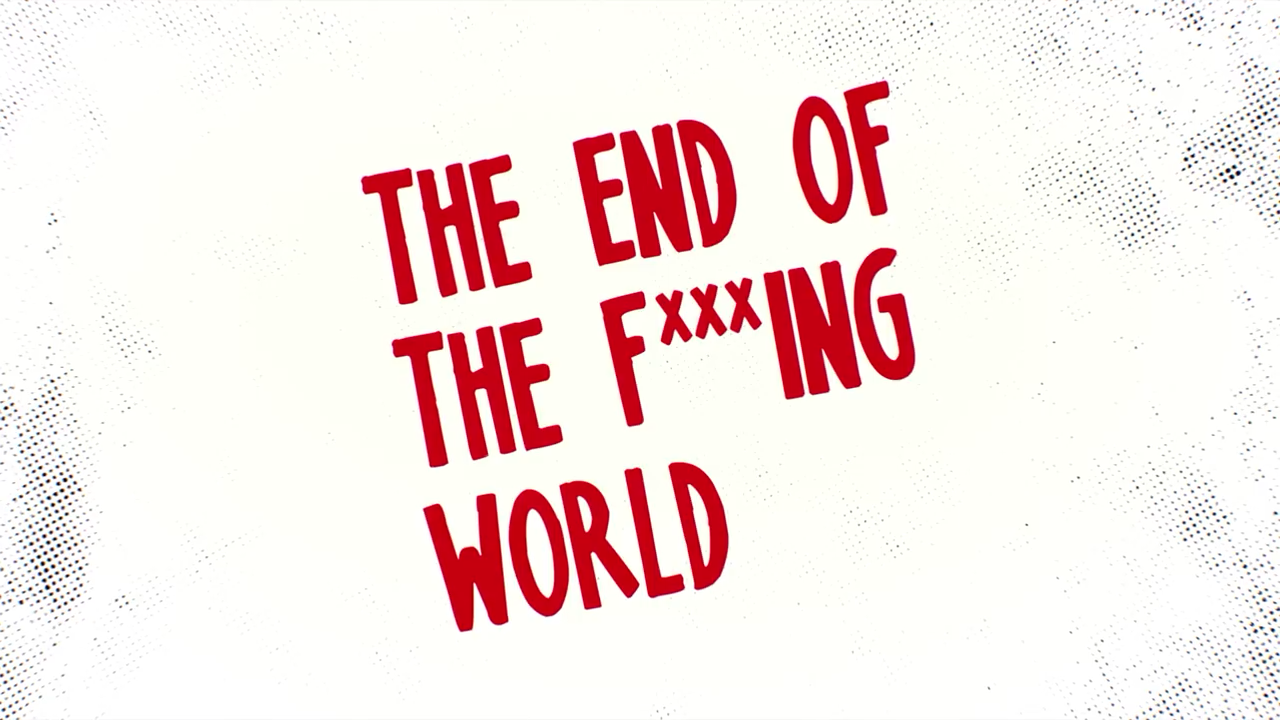 SeThe end of the f***ing word""