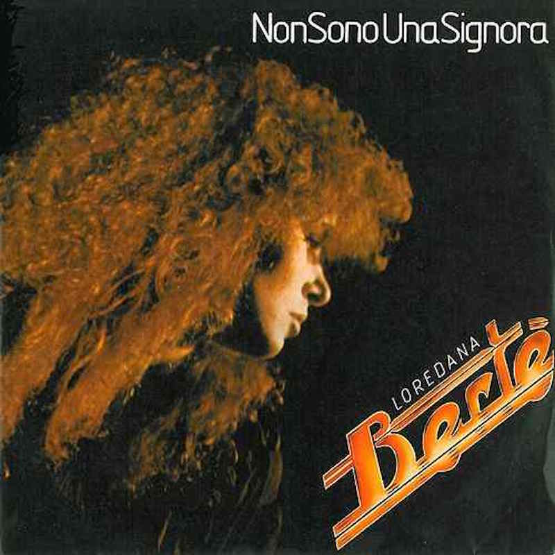 Tormentoni - anni 80 - 02 - Non sono una signora (1982)