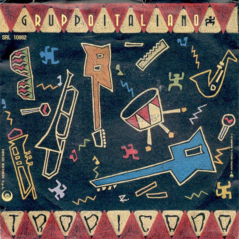 Tormentoni - anni 80 - 04 - Tropicana (1983)