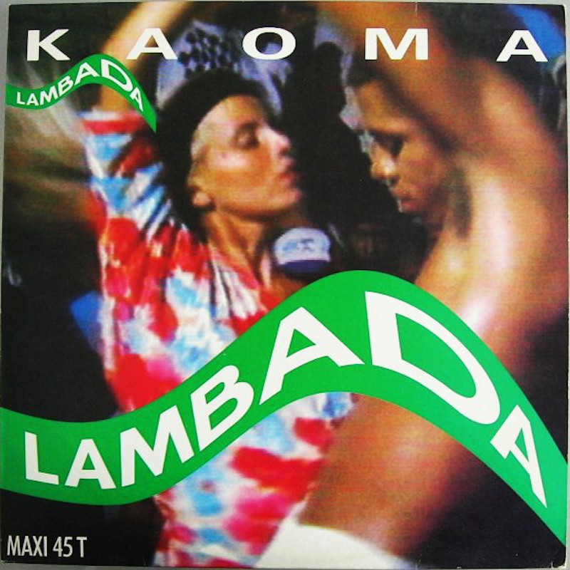 Tormentoni - anni 80 - 10 - Lambada (1989)