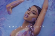"Ariana Grande, ""God is a woman"" accende i riflettori sull'album ""Sweetener"""