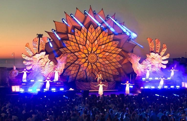 Corona Sunsets Festival, musica e divertimento il 4 agosto a Gallipoli