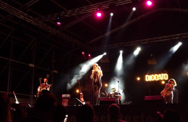 Diodato, un concerto da vedere