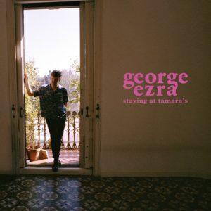 George Ezra, musica che nasce dai viaggi e dagli incontri 1