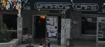 Locali361: Barrio's, nuovi progetti in cantiere, anzi in piazza