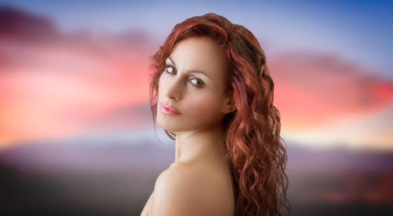 """""""Quel vuoto immenso"""" è il nuovo singolo di Antonella Arancio"""