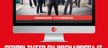 Rockarossa torna in Sicilia