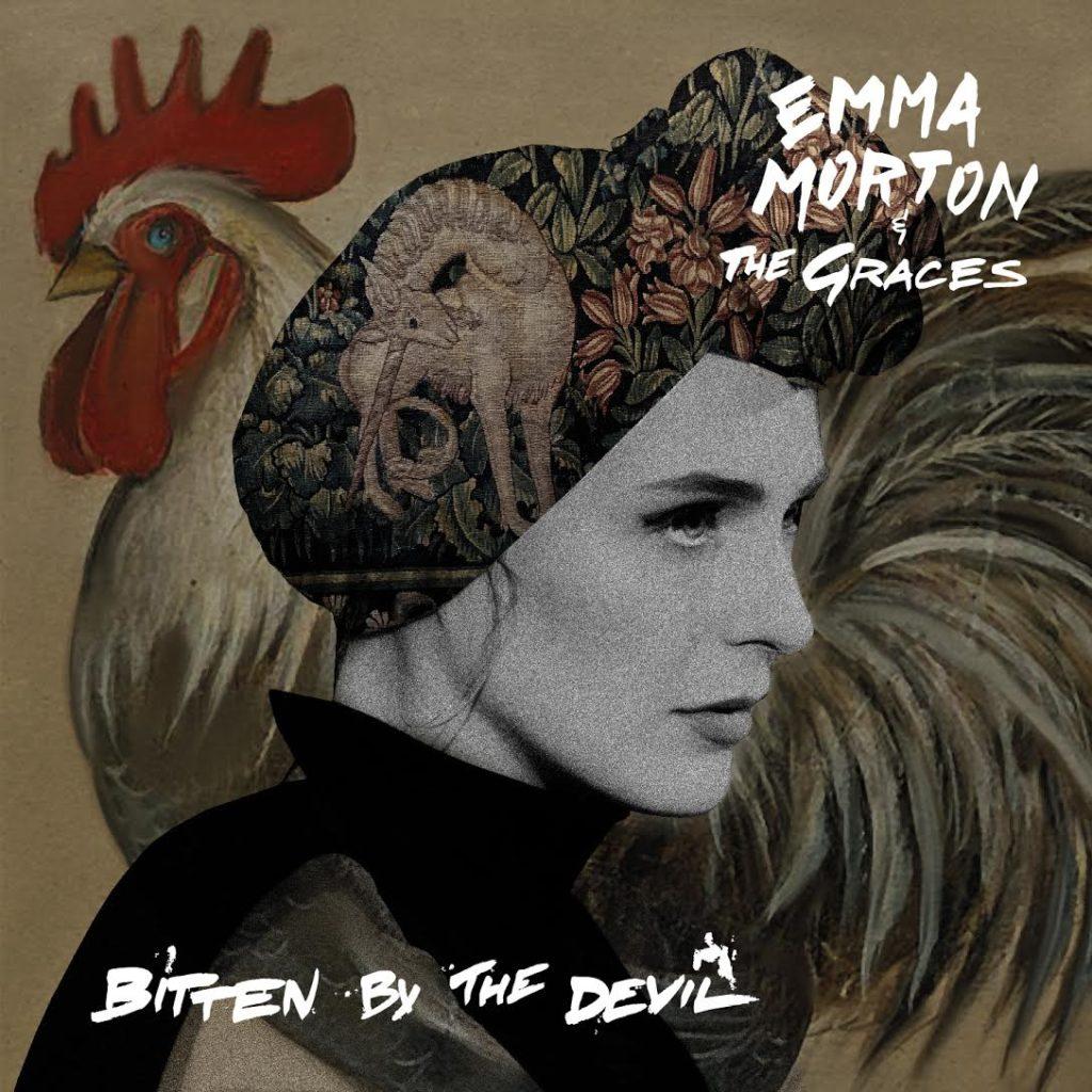"""Emma Morton: """"La musica è stata la mia coperta di conforto"""" 1"""