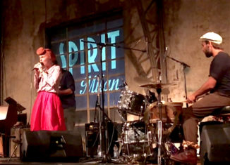 Emma Morton & The Graces protagonisti sul palco dello Spirit de Milan
