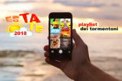 Estate 2018, la playlist dei tormentoni