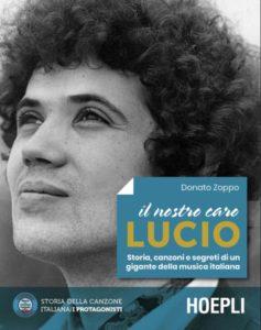 """""""Il nostro caro Lucio"""": vademecum su Battisti a cura di Donato Zoppo 1"""