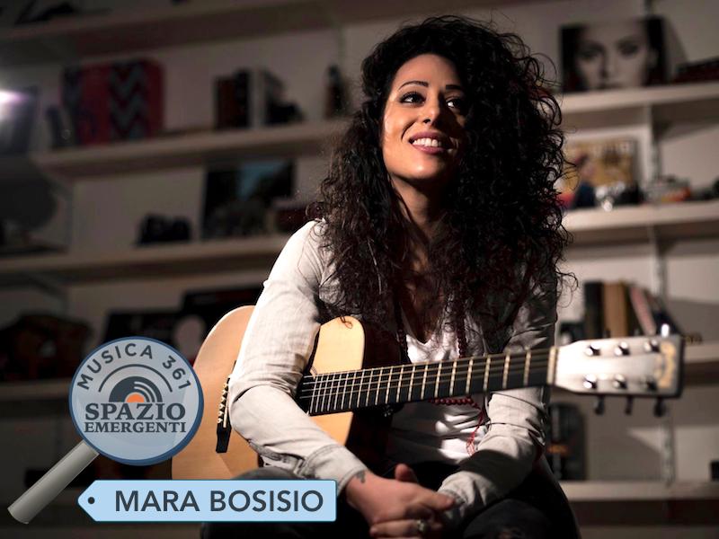 Mara Bosisio: