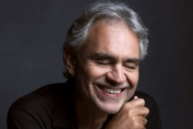 """Andrea Bocelli, tra pochi giorni potremo ascoltare """"Sì"""""""