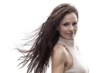 Antonella Arancio: vi confesso i miei amori.