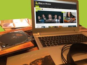 Blog della Musica: musica a tuttotondo