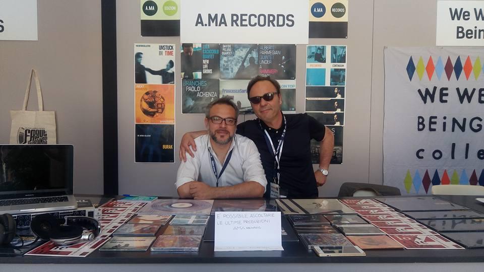 Etichette361: A.MA Records e la nuova vita del jazz
