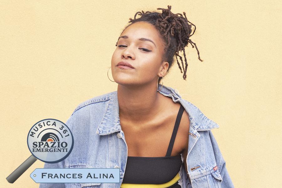 Frances Alina: