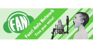 Fuori Aula Network: la web radio dell'Università di Verona