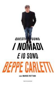 Io sono Marco Rettani e questo è il mio libro sui Nomadi 1