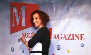 M Social Magazine 1