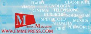 M Social Magazine 2