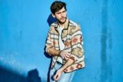 """Mar de colores"", il secondo album di Alvaro Soler"