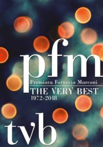 "PFM, ""The Very Best"": 48 anni in studio e presto dal vivo 2"