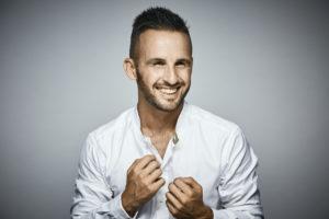 Roberto Casalino firma di una generazione musicale