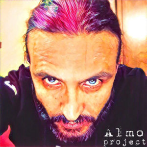 "Roberto Usai ""AlmoProject"" 2"