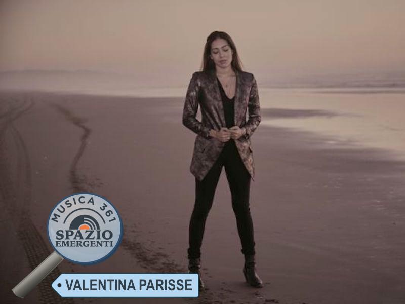 Valentina Parisse: 1