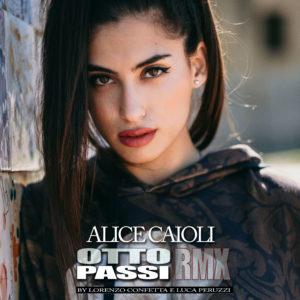 """Alice Caioli: """"La musica è stata la mia terapia"""" 1"""