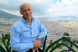 Andrea Spinelli: il Rock è la mia passione