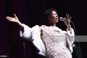 Aretha Franklin, la voce di un'epoca 1