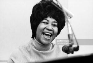 Aretha Franklin, la voce di un'epoca