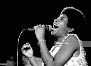 Aretha Franklin, la voce di un'epoca 3