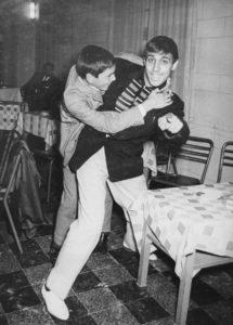"""""""Batti un colpo"""": il tempo e la vita musicale di Gianni Dall'Aglio 1"""