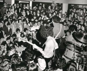"""Enzo Gentile, """"Electric Ladyland"""" e la """"Italian Experience"""" di Jimi Hendrix 1"""